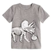 "Toddler Boy Jumping Beans® ""Dig It"" Dinosaur Graphic Tee"