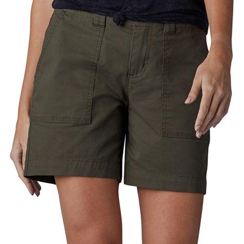 Women's Lee Kinsey Twill Shorts