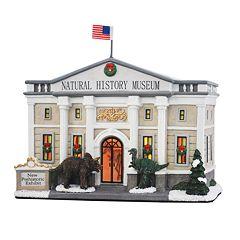 St. Nicholas Square® Village Natural History Museum