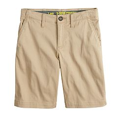 Boys 8-20 Lee Extreme Comfort Chino Shorts