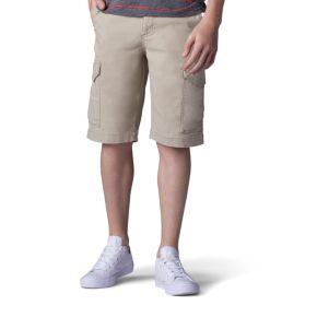 Boys 8-20 & Husky Lee Rover Cargo Shorts