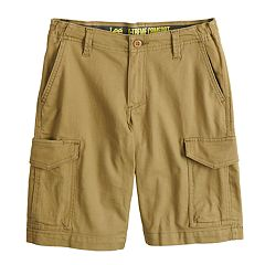 Boys 8-20 & Husky Lee Rover Cargo Shorts