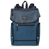 Eddie Bauer First Adventure Backpack Diaper Bag