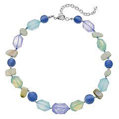 Napier Bead Collar Necklace