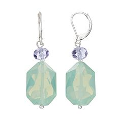 Napier Drop Earrings