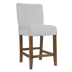 HomePop Classic Parsons Counter Stool