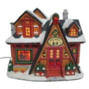 St. Nicholas Square® Village Ski Lodge