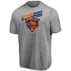 Men's Chicago Bears Stride Tee