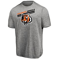 Men's Cincinnati Bengals Stride Tee