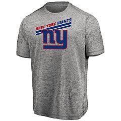 Men's New York Giants Stride Tee