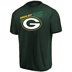 Men's Majestic Green Bay Packers Pro Grade Tee