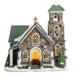 St. Nicholas Square® Village Church