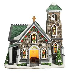 St. Nicholas Square® Village Church