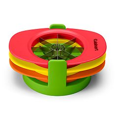 Cuisinart 3-In-1 Precision Fruit and Vegetable Slicer