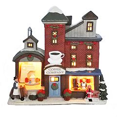 St. Nicholas Square® Village Coffee Company