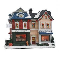 St. Nicholas Square® Village Pet Shop & Groomer