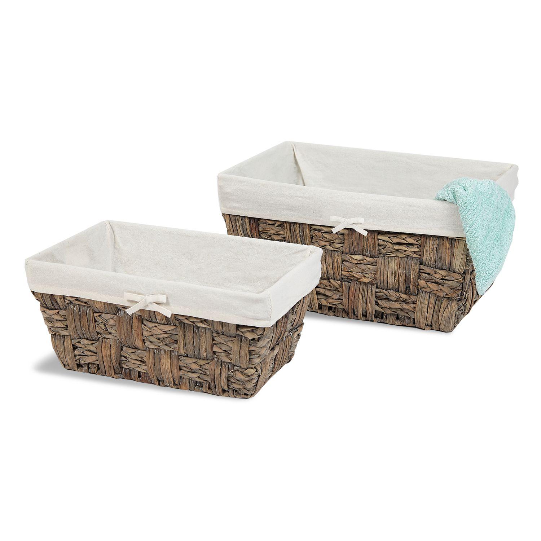 Soho Market Office Storage Bins & Baskets Storage & Organization ...