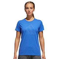 Women's adidas Badge Of Sport Graphic Tee