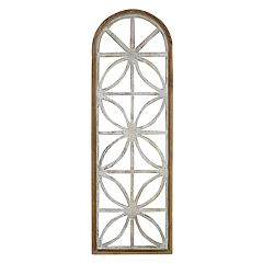 Belle Maison Ornate Gate Farmhouse Wall Decor