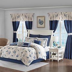 Madison Park Essentials Westport 24 pc Bedding Set