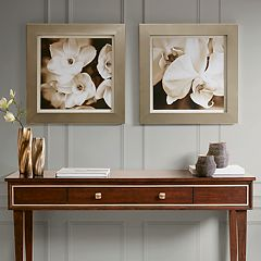 Madison Park Signature Timeless Love Framed Wall Art 2-piece Set