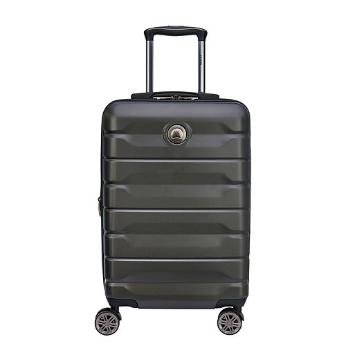 e1424aece Delsey Air Armour Hardside Spinner Luggage