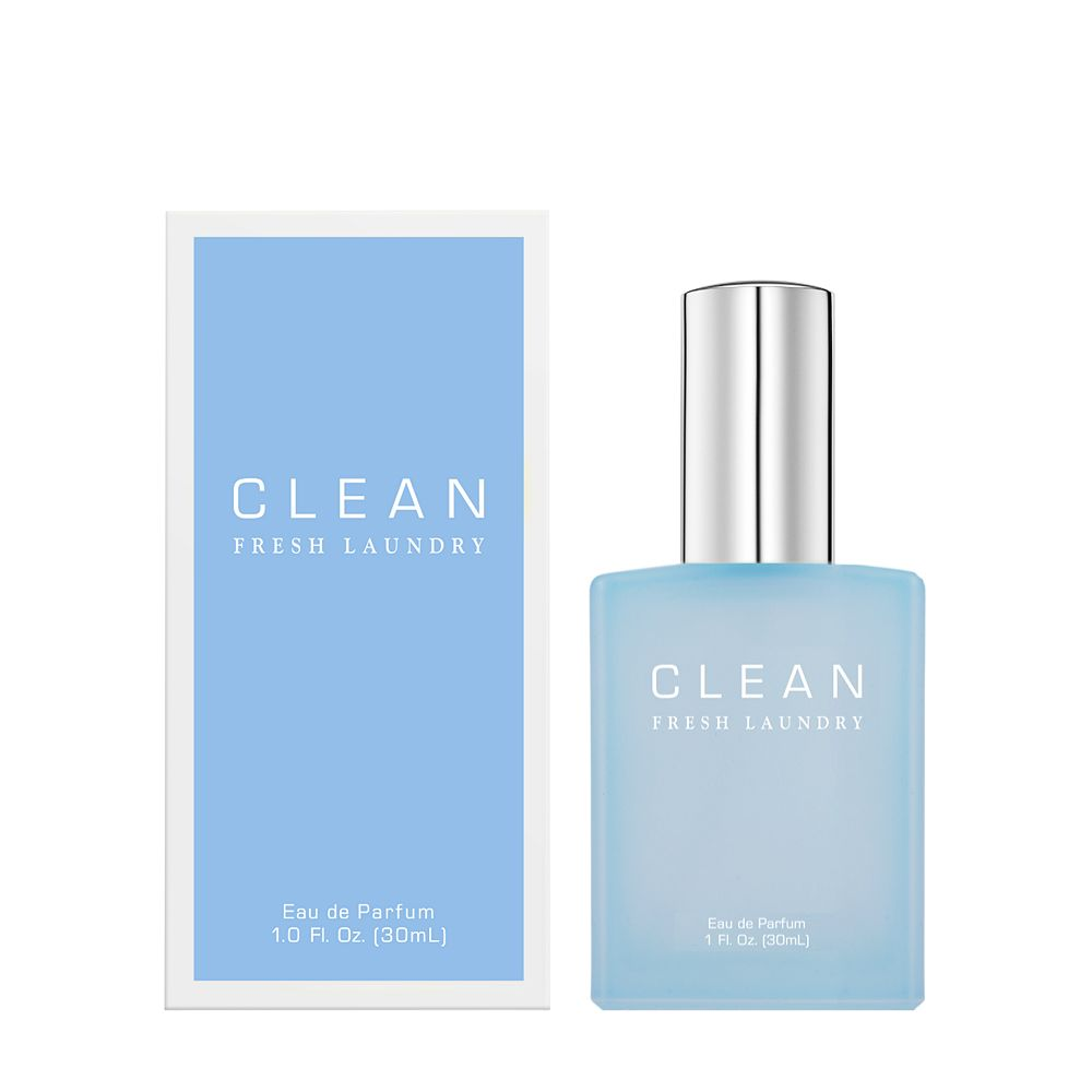Clean Fresh Laundry Womens Perfume Eau De Parfum