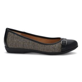Croft & Barrow® Drawbridge Women's Flats