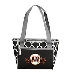 Logo Brand San Francisco Giants 16-Can Cooler Tote