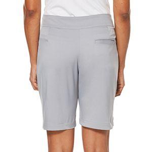 Women's Grand Slam 3-pocket Golf Shorts