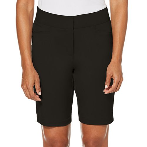 Women's Grand Slam 3-pocket Golf Shorts