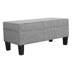 HomePop Large Storage Bench