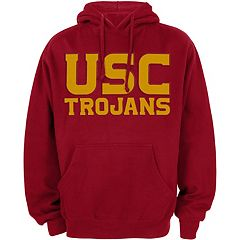 Men's USC Trojans Classic Hoodie