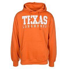 Men's Texas Longhorns Classic Hoodie