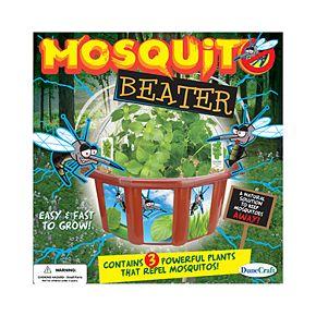 Dome Terrarium: Mosquito Beater by Dunecraft