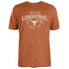 Men's Texas Longhorns Ethos Tee