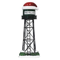 St. Nicholas Square® Village Water Tower
