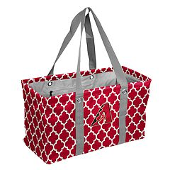 Logo Brand Arizona Diamondbacks Picnic Caddy Tote