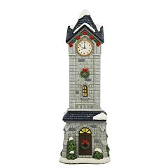 St. Nicholas Square® Village Clock Tower