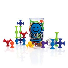 Squigz Starter Set by Fat Brain Toy Co.