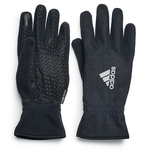 nike fleece gloves
