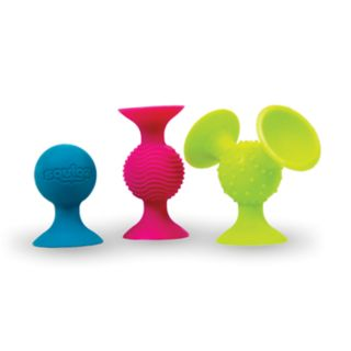 pipSquigz Rattle Set by Fat Brain Toy Co.