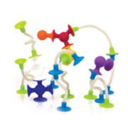 Squigz Benders by Fat Brain Toy Co.