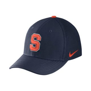Adult Nike Syracuse Orange Aerobill Flex-Fit Cap