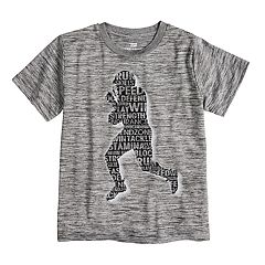 Boys 8-20 Tek Gear® Sports Tee