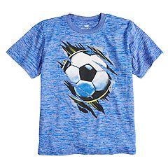 Boys 8-20 Tek Gear® Soccer Tee