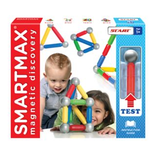 SmartMax 23-pc. Starter Set