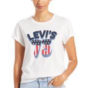 Women's Levi's® Graphic Tee