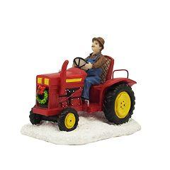 St. Nicholas Square® Village Tractor