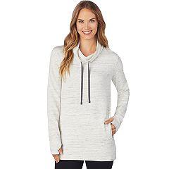 Women's Cuddl Duds Comfortwear Tunic